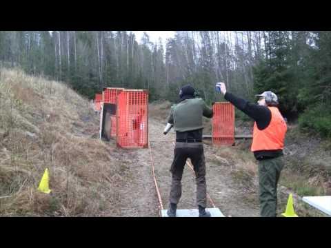 Pimeä-SRA 2016 (Finnish 3-gun)