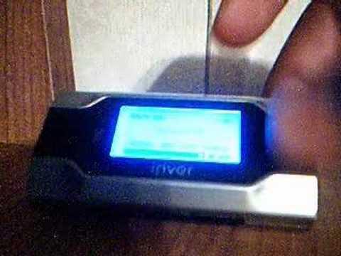Iriver T30