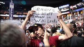 """WIKILEAKS REVELATIONS ABOUT THE U.S. ELECTION TO BE RELEASED """"IN A FEW DAYS"""""""