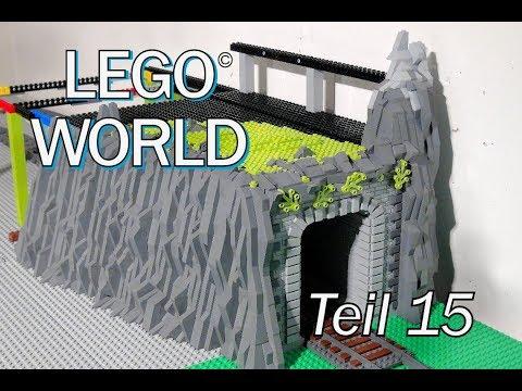 LEGO WORLD (Teil 15) - Brick Mountain [3]