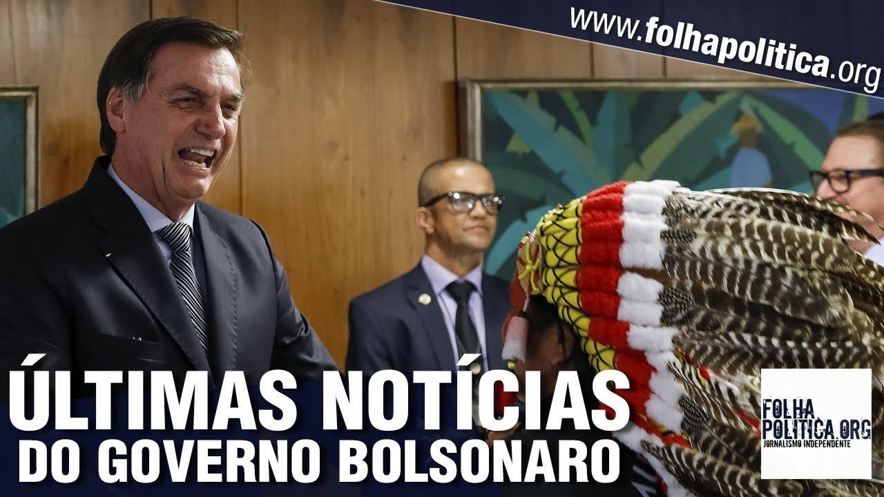 últimas Notícias Do Governo Bolsonaro Caminhoneiros