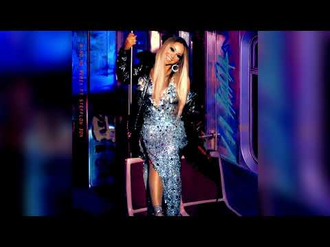 Mariah Carey - A No No (Remix - Audio) Ft. Stefflon Don [Whistle Version]