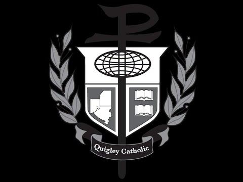 Part 3 Quigley Catholic High School's Jesus Christ Superstar 1999