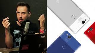 Презентация Nokia 8, Pixel 2 можно сжимать, бюджетный велосипед Xiaomi, Дональд Трамп и Nimses ep33