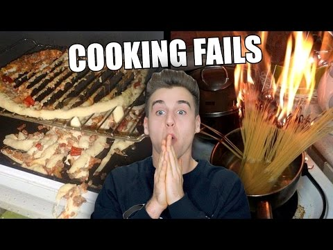 Worst And Funniest Cooking Fails!