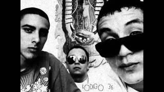 Kodigo 36 - Crónicas De Un Demente (Disco Completo)