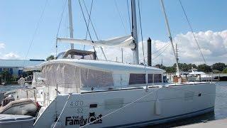 2014 Lagoon 400 S2 For Sale Texas, Sea Lake Yachts, LLC