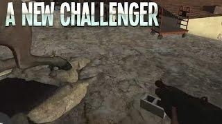 A New Challenger (Garry