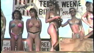 Fort lauderdale bikini contest
