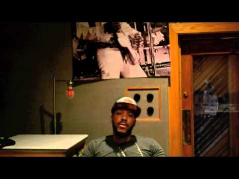 , Exclusive: Lyfe Lessons – R&B Crooner Lyfe Jennings Makes a Comeback but not Without a Message [VIDEO]