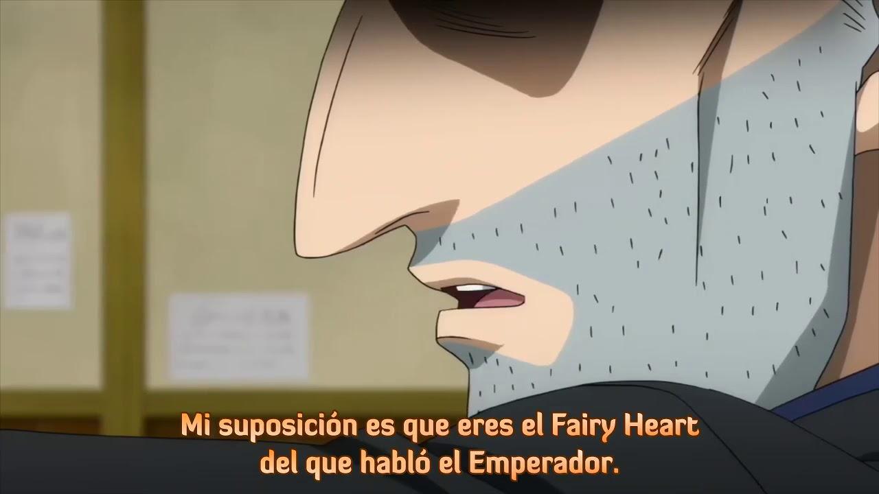 Download 🔥🔥 Fairy tail capitulo 23 Sub español🔥🔥