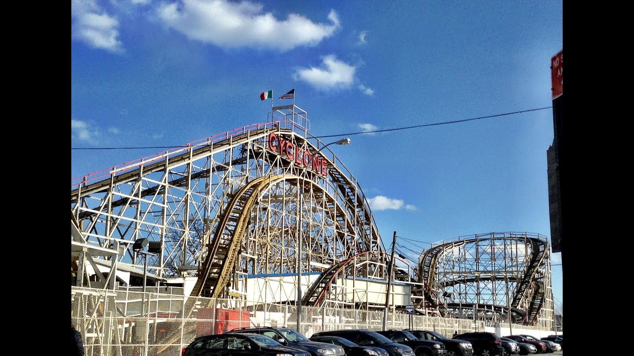 How To Get To Coney Island New York