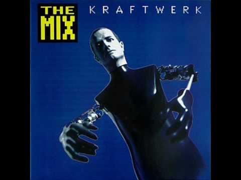 Kraftwerk - Metal on Metal