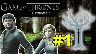 Goddamn Ramsay! | Game of Thrones Episode 5 Part 1