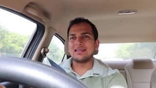 Honda Amaze Diesel CVT Review | Gagan Choudhary
