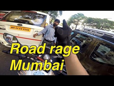 Road Rage | The day i lost my cool | india #1