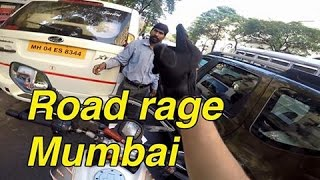 Road Rage   The day i lost my cool   india