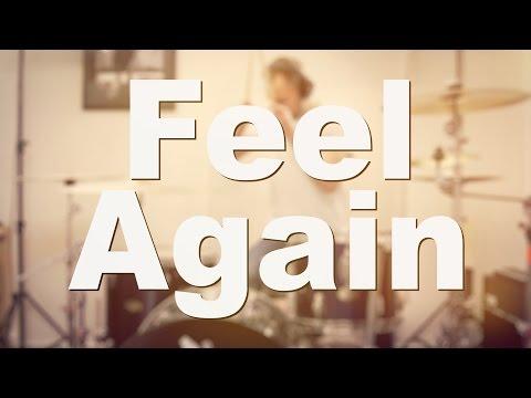 OneRepublic - Feel Again | Jake Weber Cover