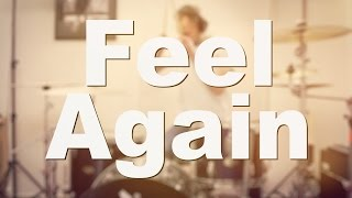 OneRepublic - Feel Again | Jake Weber Cover