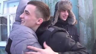 Сергей Семёнов вышел на свободу! Встреча с Дианой Шурыгиной у Малахова.