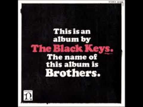 Black Keys - She's Long Gone