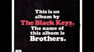 Black Keys - She's Long Gone