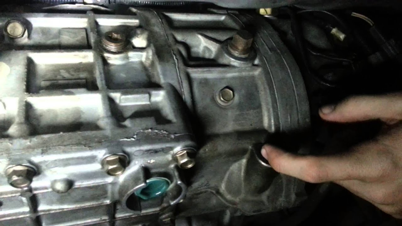 Mazda Rx7 Fd Manual Gearbox Fluid Change Se7en Youtube