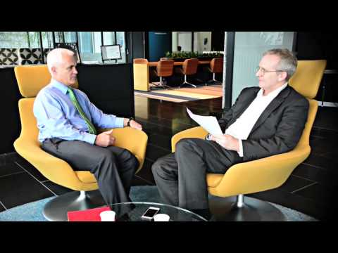 Telecom CEO Simon Moutter Interview With Scoop ( Part 2 ) - The Regulatory Environment