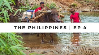INTO THE MOUNTAINS OF PALAWAN | The Philippines Vlogs | Ep.4