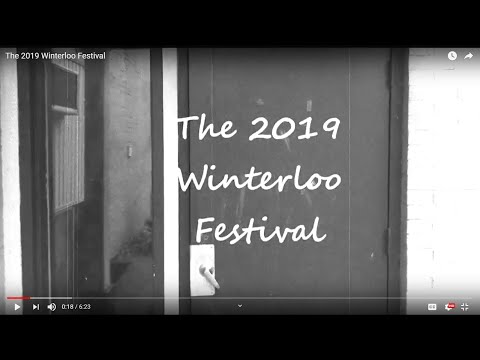 The 2019 Winterloo Festival