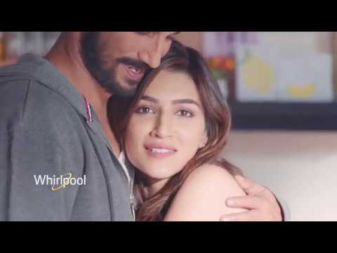 Whirlpool 3D Cool Inverter AC TVC with Sushant & Kriti