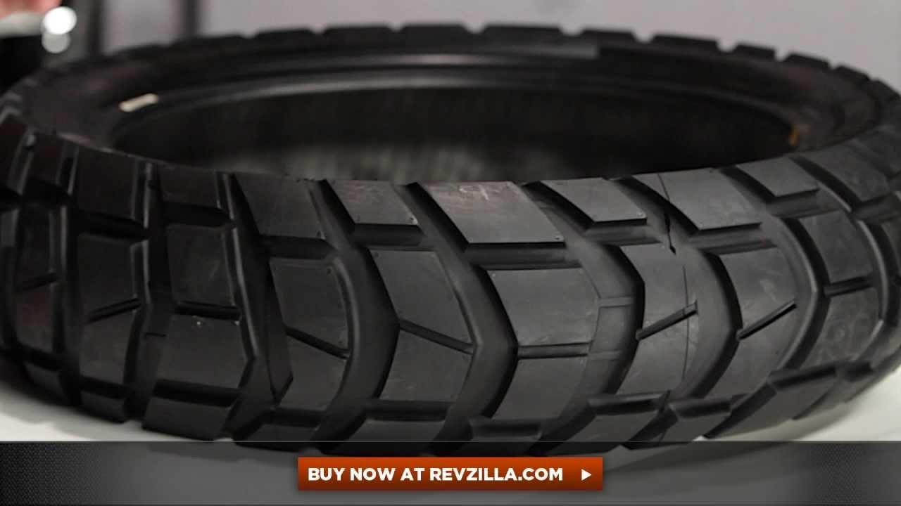 Metzeler karoo 3 tires review at youtube - Pneu 3 50 8 ...