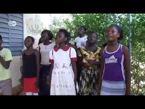 Jazz in Ouagadougou | Journal Reporters