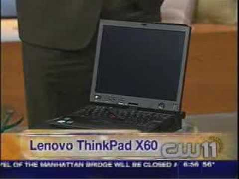 PJ Jacobowitz Tech Tuesday PC Mag