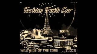 "Atomic Compressor - ""Cannabis dreams"" (live)"