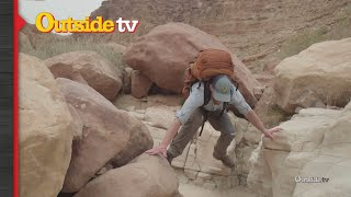 Hiking the Jordan Trail | Epic Trails
