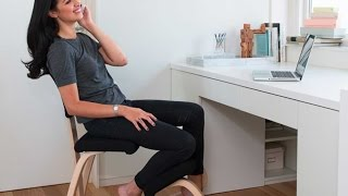 KNEELING CHAIR | KNEELING CHAIR REVIEW | KNEELING CHAIRS GOOD FOR YOU
