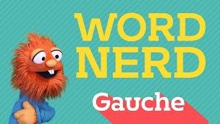 Word Nerd - Episode 3