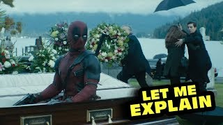 My Problem With DEADPOOL 2
