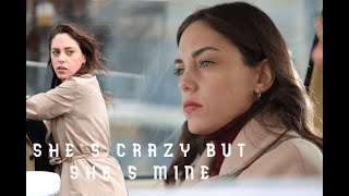 Eylul Erdem - Kalp Atışı - She's crazy but she's mine