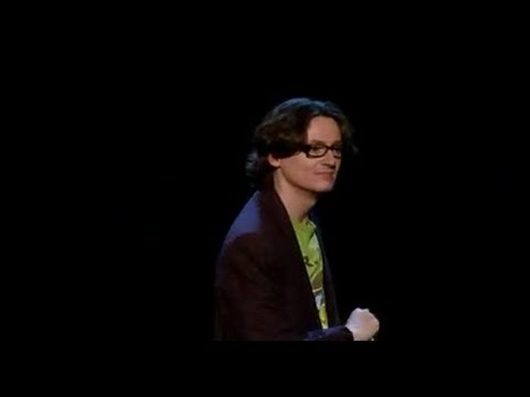 Ed Byrne- Crowd Pleaser Best Comedy Show