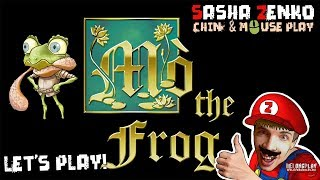 Mò The Frog Gameplay (Chin & Mouse Only)