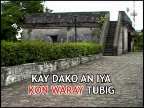 Tubig Tubig by ART RAMASA (waray song)