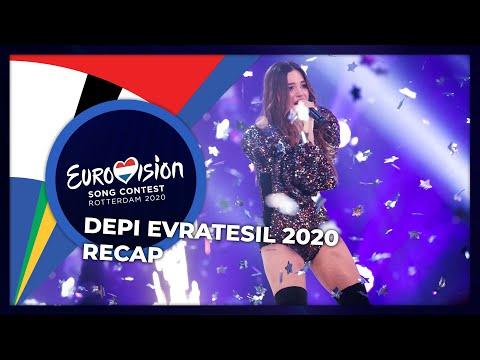 Depi Evratesil 2020 (Armenia) | RECAP
