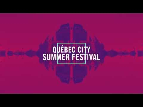 Québec City Summer Festival