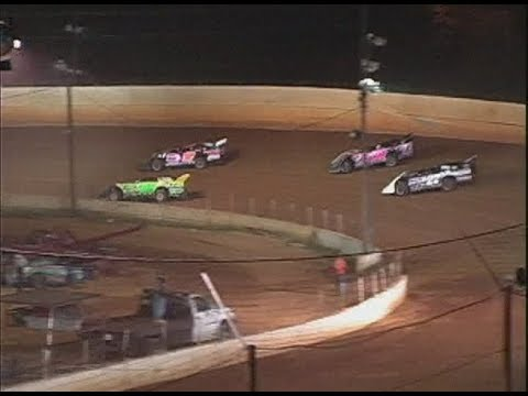A LOOK BACK: Cleveland Speedway Crate Late Model Sept 11, 2011