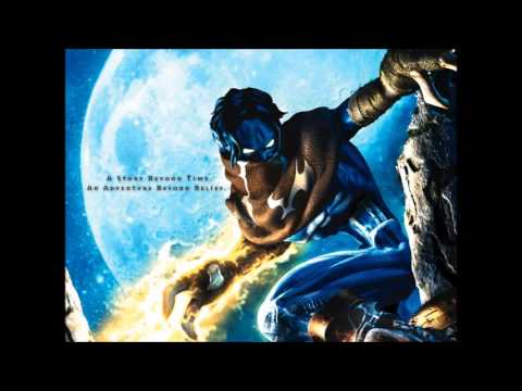 Raziel ost soul reaver soundtrack remix