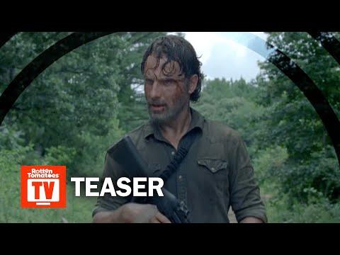The Walking Dead: World Beyond Season 1 Teaser | 'Circles' | Rotten Tomatoes TV