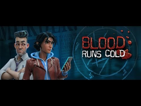 blood runs cold hack