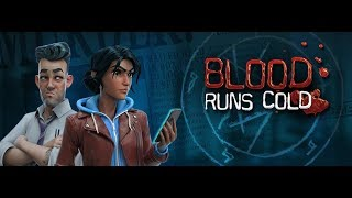 Blood Runs Cold - Official Trailer